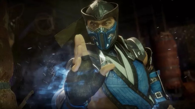 Mortal Kombat 11 Sub Zero Guide – How to Play, Special Moves