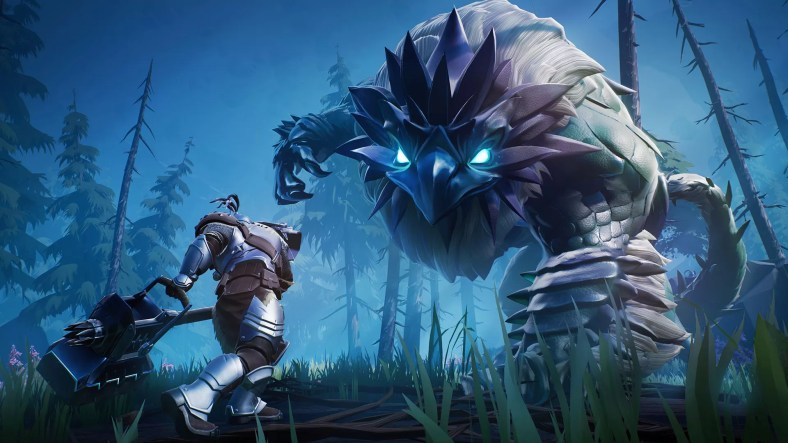 Dauntless Beginner's Guide – Damage Types, Weapons, Crafting Materials