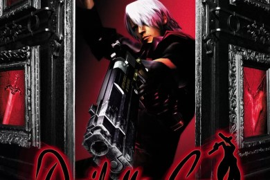 Devil May Cry Switch