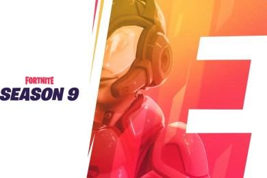 Fortnite another season 9 teaser