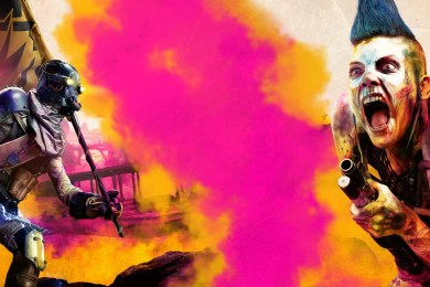 Rage 2 PC requirements