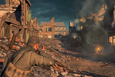 Sniper Elite V2 Remastered Beginner's Guide