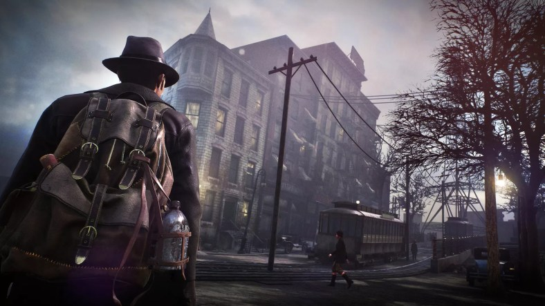 The Sinking City Pre-Order