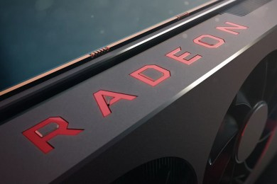 AMD Navi RX 5700