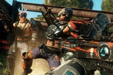 Rage 2 Bandit Den