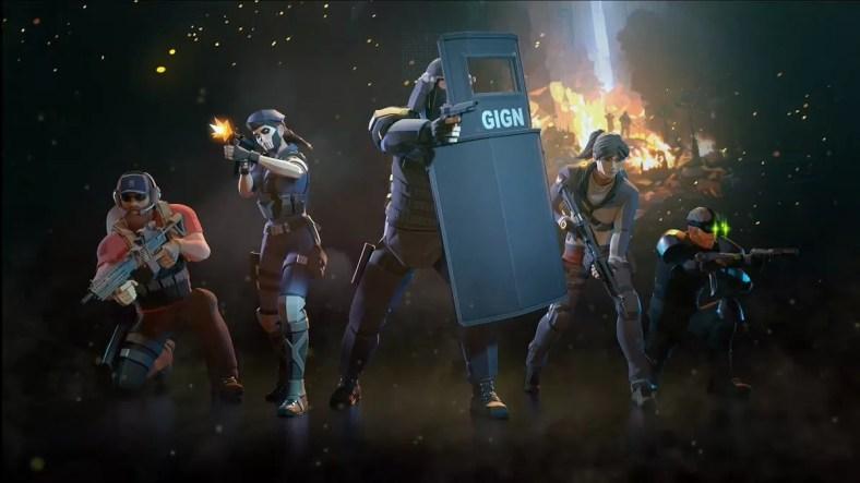 Elite Squad Mobile