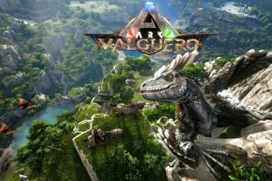 Ark: Survival Evolved Valguero