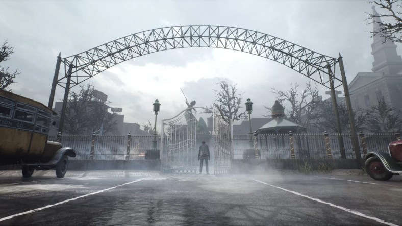 The Sinking City Beginner's Guide