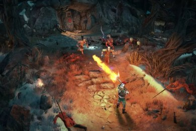 Warhammer: Chaosbane Imperial Soldier Skills