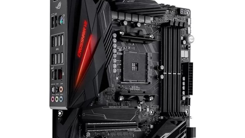 AMD X570 Motherboards Pricing