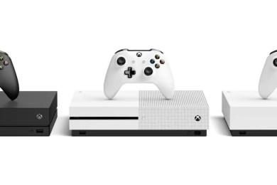 Xbox Scalett Backwards Compatibility