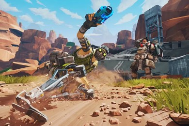 Apex Legends Season 2 Week 3 Challenges
