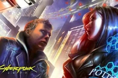 Cyberpunk 2077 Consoles