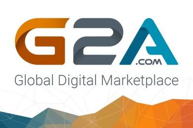G2A Sponsored Posts