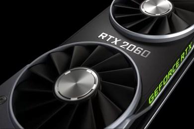Nvidia RTX 2060 SUPER 1440p