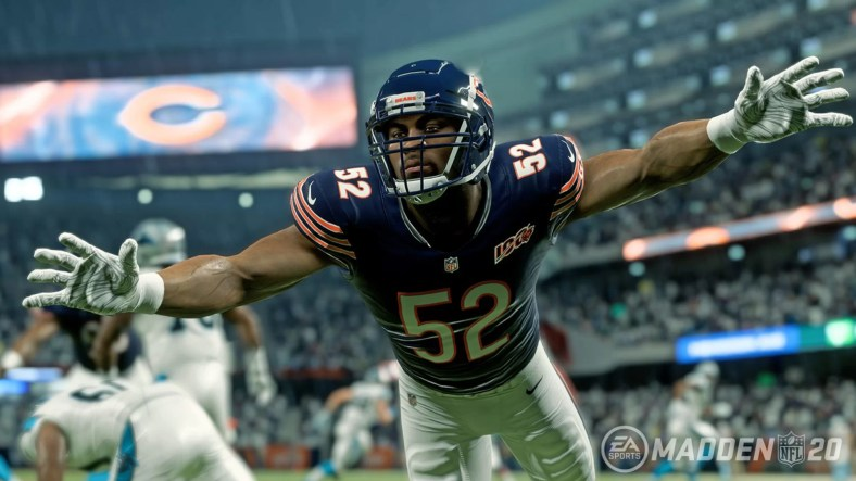 Madden NFL 20 Playbooks Guide – Best Defensive and Offensive Plays