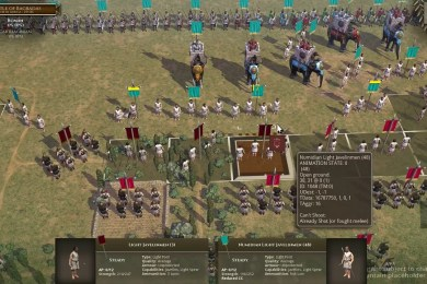 Fields of Glory: Empires Army Battles