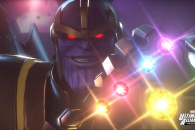 Marvel Ultimate Alliance 3 Thanos Guide