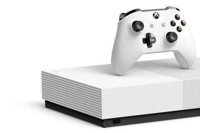 Microsoft Streaming-only Console