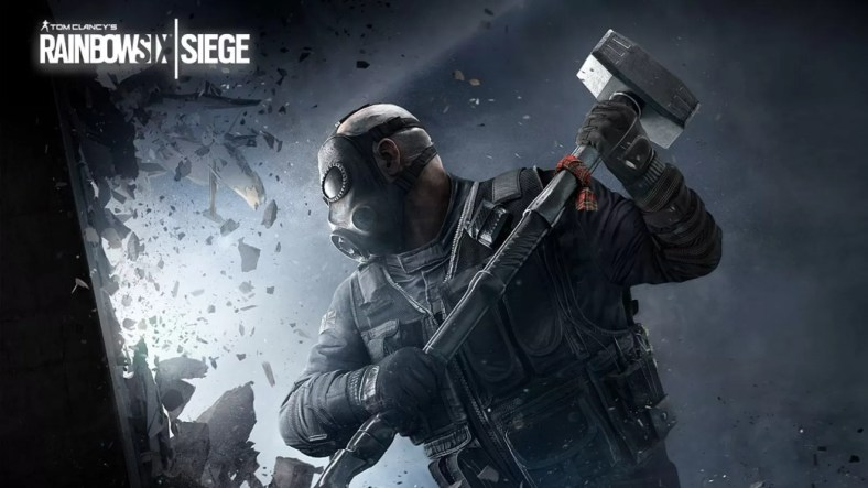 Rainbow Six Siege Next-gen