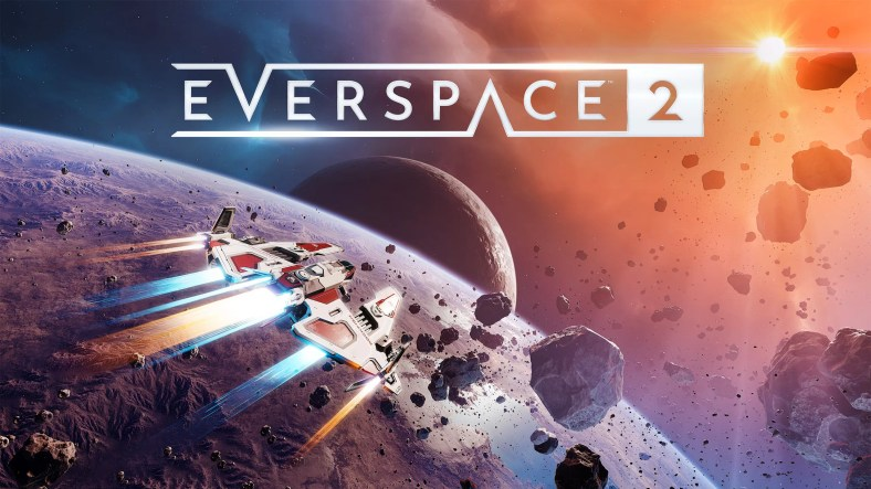 Trailer Everspace 2