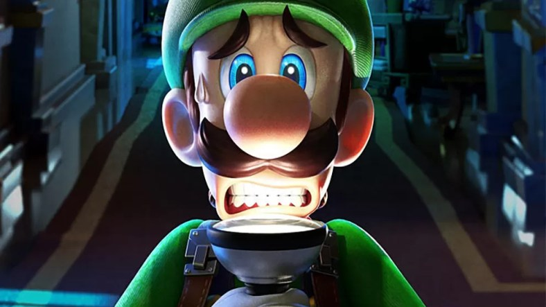 Luigi S Mansion 3 Boo Locations Guide Where To Find All Boos