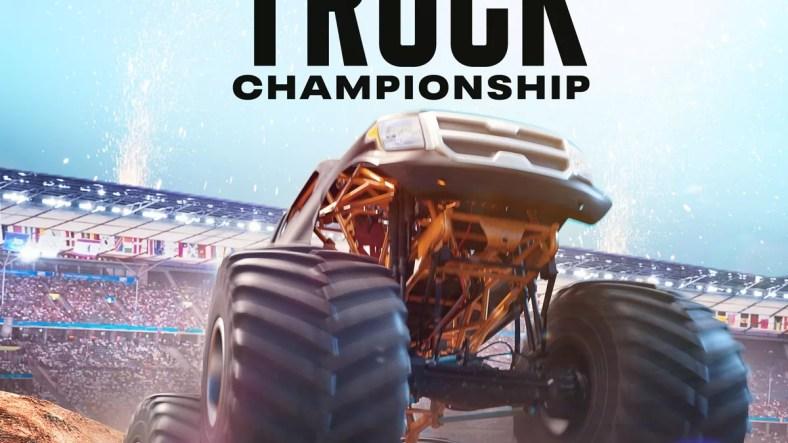 Ulasan: Kejuaraan Truk Monster