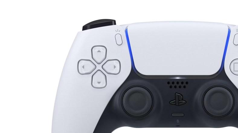 PC PS5 DualSense