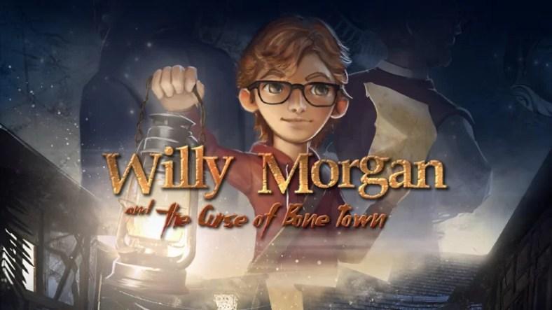 Ulasan: Willy Morgan dan Kutukan Kota Bone