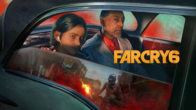 Far Cry 6 Politik