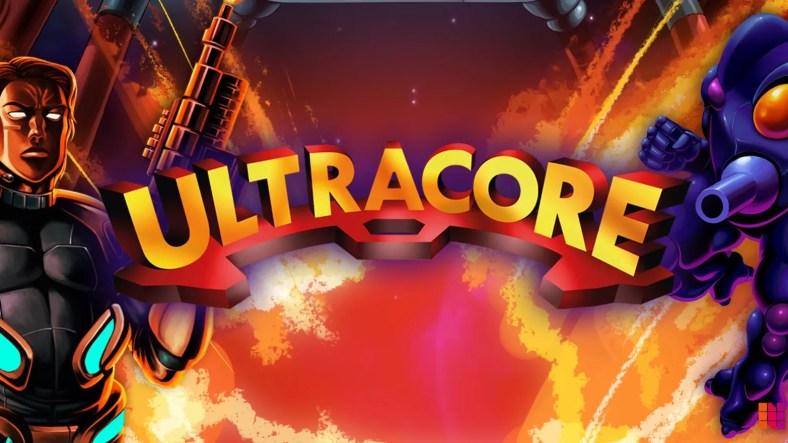 Ulas Ultracore PS Vita