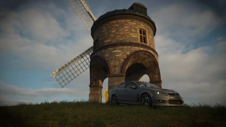 Panduan Tantangan Foto Forza Horizon 4 MillingAround