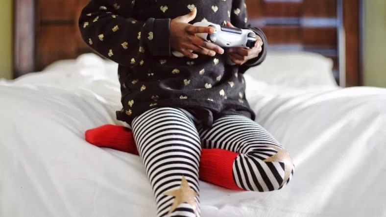 Permainan Anak Perempuan Online