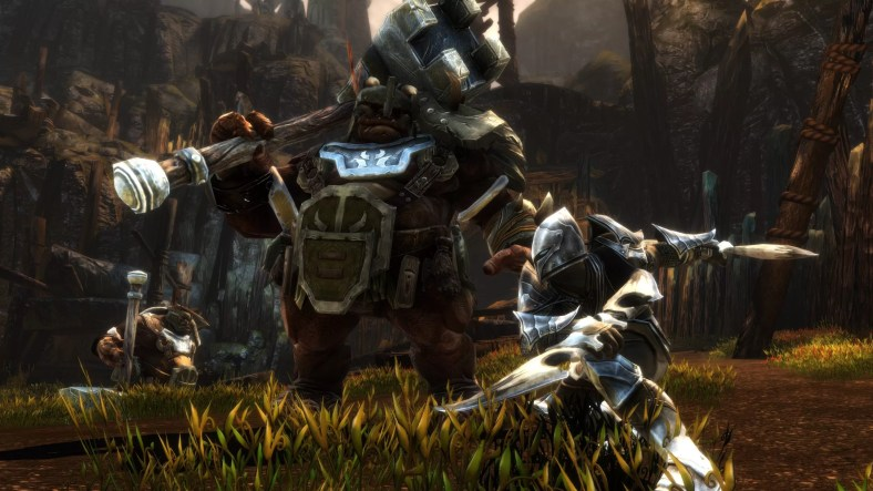 Review: Kingdom of Amalur: Re-Reckoning