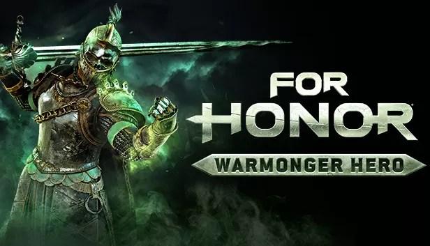 Untuk Honor Warmonger