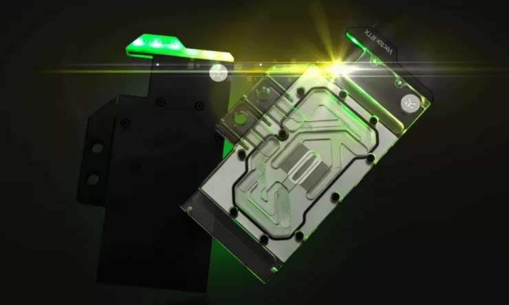 EK GeForce RTX 3090