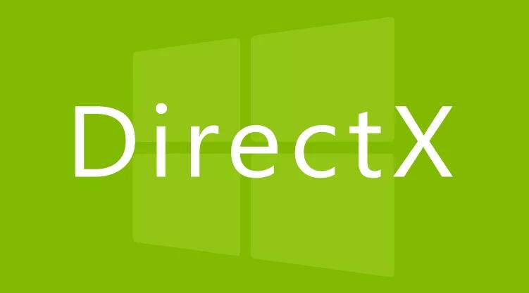 Fitur Direct3D level 12.2