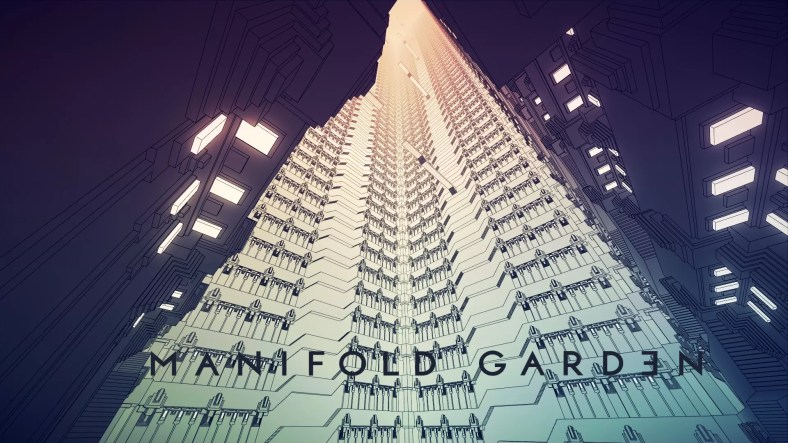 Ulasan: Manifold Garden