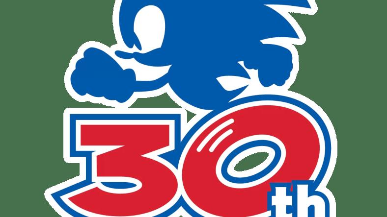 Hari Jadi ke-30 Sonic