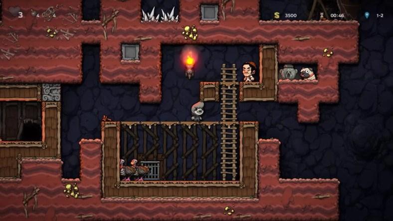 Panduan Bom Spelunky ini akan menunjukkan cara menggunakan Bom dalam game, dan cara mendapatkan lebih banyak Bom.