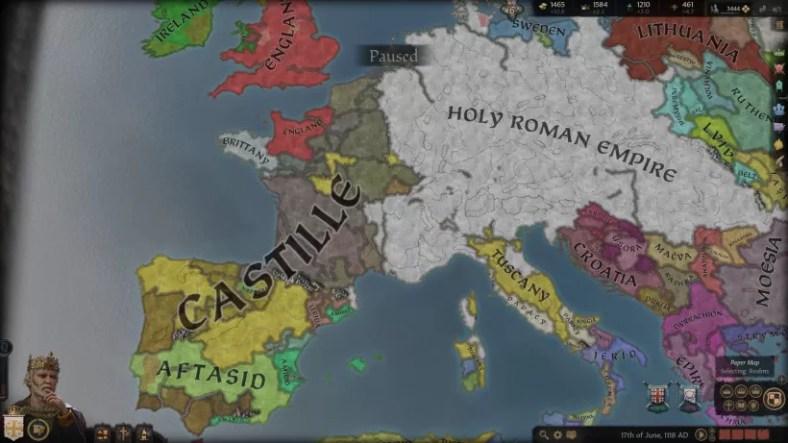 Panduan Judul Raja Salib 3