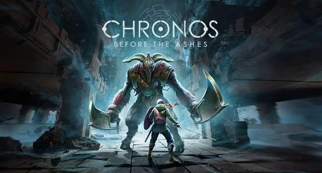 Chronos: Sebelum Ashes