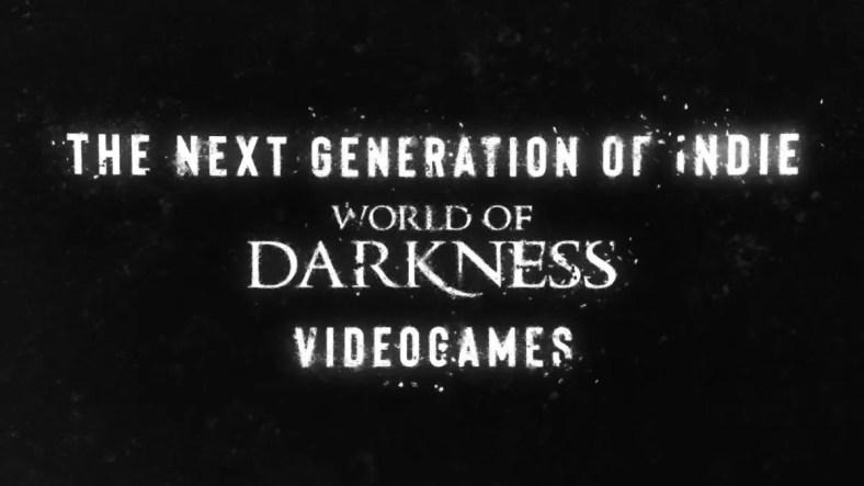 Dunia Kegelapan PAX EGX