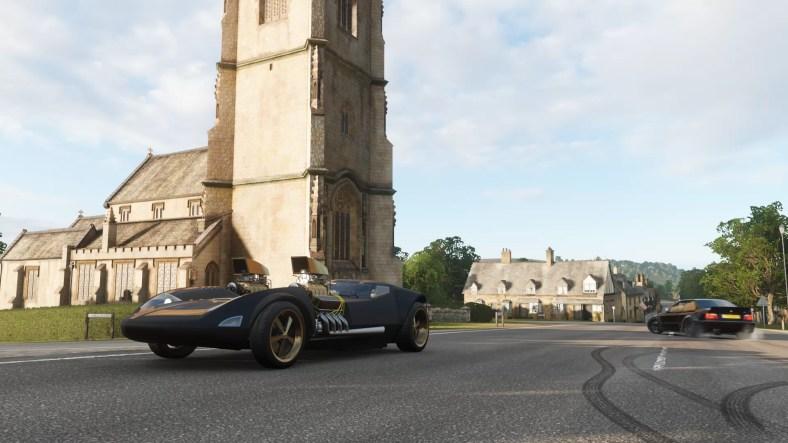 Panduan Tantangan Foto Forza Horizon 4 HouseofRod
