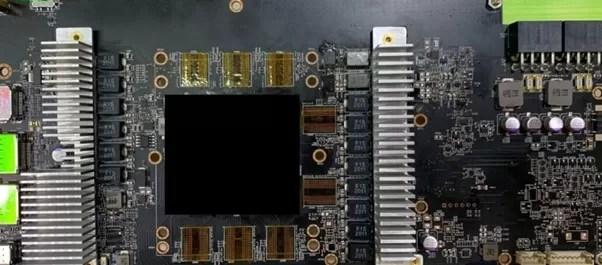 AMD RX 6000 PCB
