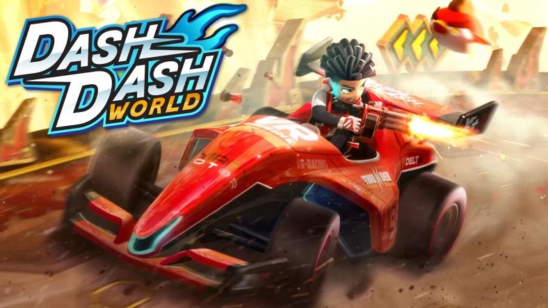 Dash Dash World