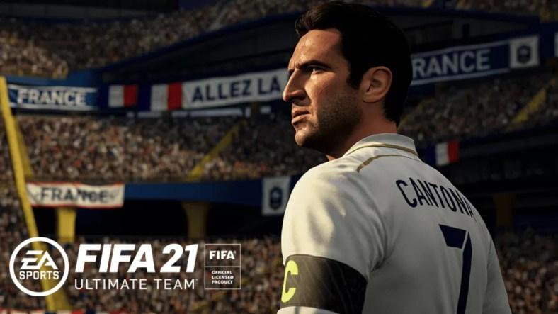 Panduan Wingers Terbaik FIFA 21