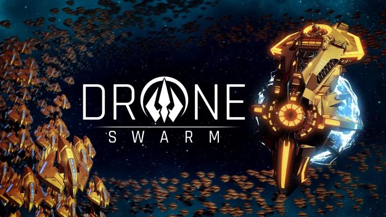 Ulasan: Drone Swarm