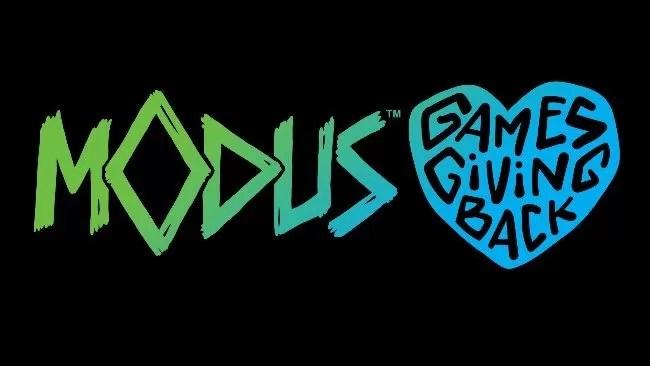 Modus Games Games Memberi Kembali
