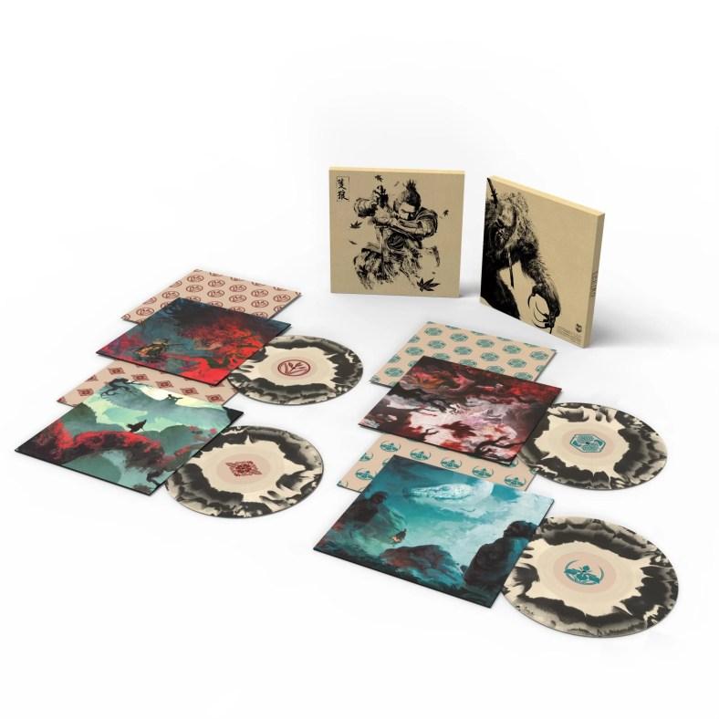 Sekiro: Shadows Die Twice Soundtrack